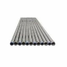 Calbrite™ S40710CT00 Rigid Metal Conduit With Coupling, 3/4 in Trade, 0.824 in ID x 1.05 in OD, 9 ft 11-1/4 in L, Stainless Steel