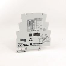 Bulletin 931 Signal Conditioner, 931H-C2C2D-DC : Active Converter, 3 Way
