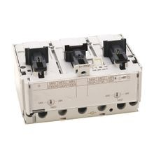 Molded Case Circuit Breaker Trip Unit, 250A, J - Frame, T/M - Adjustable Thermal/Adjustable Magnetic TMA, Rated Current 200 A