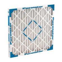 Purolator™ Hi-E® 40 HE40-STD2 Extended Surface Pleated Air Filter, 24 in H x 16 in W x 2 in D, MERV 8