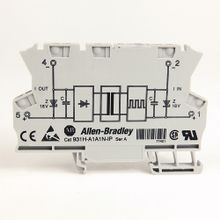 Bulletin 931 Signal Conditioner, 931H-A1A1N-IP : Passive Isolator, 1 Channel