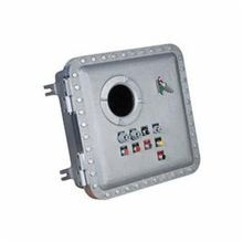 Akron Electric CXJ16248MOD2 Control Station Box, For Use With CXJ Series Explosion-Proof Control Stations, NEMA 4X/7/9