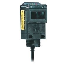 PHOTOSWITCH Photoelectric Sensor, ClearSight 9000, Standard, 70-264V AC/DC 50/60 Hz, SPDT EM Relay, 2m (6.5ft) cable
