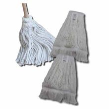 Zephyr® Value+Plus™ SHINEUP® 20016 Screwflat Wet Mop, 16 oz