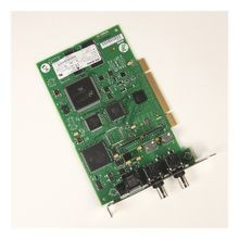 Networks and Communication Products, ControlNet PCI Bus Interface - Redundant Media