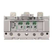 Molded Case Circuit Breaker Trip Unit, 400A, K - Frame, Electronic LSI - Long & Short Time, High Instantaneous, Rated Current 400 A