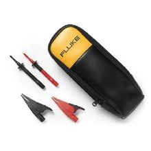 Fluke® T5-KIT Tester Accessory Starter Kit, For Use With Electrical Tester Kit with Holster and 1AC II, T5-1000, T5-600 Voltage Continuity and Current Tester
