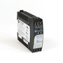 1606-XLP36C: Compact Power Supply, +/- 12/15V DC, 36 W, 120/240V AC / 85-375V DC Input Voltage