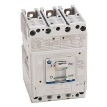 140G - Molded Case Circuit Breaker, H frame, 25 kA, T/M - Thermal Magnetic, Rated Current 30 A