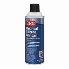 CRC® 02094 Dry Film Electrical Silicone Lubricant, 16 oz Aerosol, Liquid, Clear/Water-White, -40 to 400 deg F
