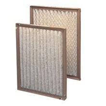 Purolator™ MP Medium Efficiency Pleated Air Filter, 20 in H x 16 in W x 1 in D, MERV 7