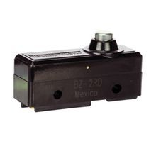 SELECTA® MICRO SWITCH™ BZ Double Throw Large Micro Standard Premium Basic Switch, 15 A at 250 VAC, 50/60 Hz, SPDT