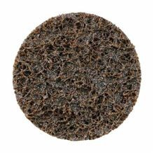 CGW® 59504 Quick-Change Surface Conditioning Disc, 2 in Dia, Medium, Aluminum Oxide Abrasive, Roll-On