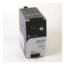 1606-XLS120E: Performance Power Supply, 24-48V DC, 120 W, 120/240V AC / 110-300V DC Input Voltage