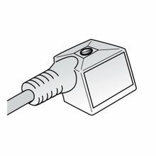 TPC Wire & Cable® D01134XXAM004 DIN Connector With LED