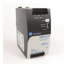 1606-XLE240E: Essential Power Supply, 24-28V DC, 240 W, 120/240V AC Input Voltage