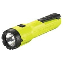 Streamlight® 68760 3AA ProPolymer® Dualie® Laser Multi-Function Flashlight, C4 LED Bulb, Polymer Housing, 150, 2 Bulbs