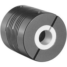 High Performance Flexible Coupling, 3/8 Inch to 10mm