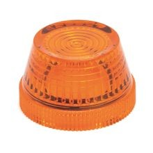 Pilot Light Cap, Standard, Red