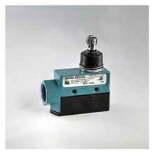 SELECTA® E6/V6 Enclosed Medium-Duty Limit Switch with Boot Seal, 125/250/480/600 VAC/125/250 VDC, 15/2 A, 1NO-1NC SPDT