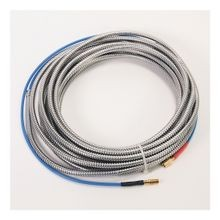 Eddy Current Probe Extension Cable, 8.0 Meter, Armored