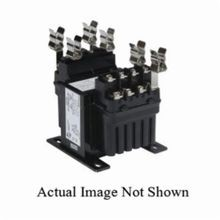 HPS Imperator® PH100AR Molded Control Transformer, 600 VAC Primary, 12/24 VAC Secondary, 100 VA, 60 Hz, 1 Phase