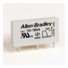 Replacement Relay, SPDT (1 C/O), 12V, Pkg. Qty. of 20