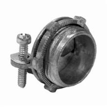 Appleton® NEER™ C-750 2-Screw Service Entrance Cable Connector, 3/4 in Knockout, 8 to 3 AWG Conductor, Die Cast Zinc