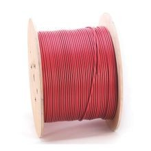 1585 EtherNet Cable Spools, 8 Conductors, Red PVC, Shielded, 600V