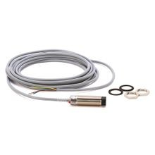 Proximity Sensor, 2-Wire AC, 18mm Diameter, Tubular:Nickel Plated Brass, Standard, 5mm Sensing Distance, Shielded, N.C. Output, PVC Cable (2 Cond)