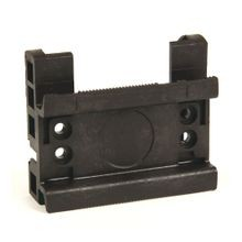 Top hat (DIN) rail MCS (plastic), 54 mm, Priced per piece; must buy in multiples of 10