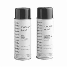 Hoffman A80 Touch-Up Spray Paint, 12 oz, Liquid, RAL 7035 Light Gray