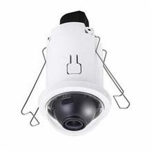 VIVOTEK FD816CA-HF2 Dome Network Camera, Fixed Focal Lens, PoE Class 2 (IEEE 802.3af), 2.8 mm Focal Length