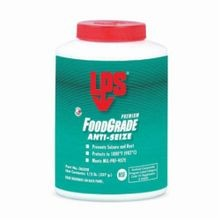 LPS® 06508 Anti Seize Compound, 0.5 lb Plastic Jar, Paste, Opaque/Off White, 1 - 1.2