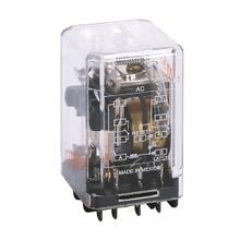 700-HJ General Purpose Magnetic Latching Relay, 10 Amp Contact, DPDT, 12V DC