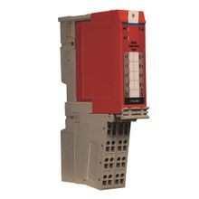 POINT Guard I/O Safety Module - 8 Safety Sourcing Output Module (Compatible with terminal bases with 8 terminations)