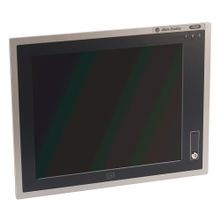 Rotating Media Computers (HDD), 17-inch TFT Display, Touch Screen, Standard Package, Windows XP Operating System, 120/240V AC