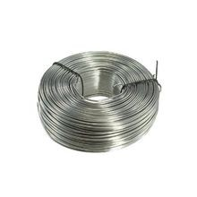 Cully™ 71001 Tie Wire, Steel, 16.5 ga, 450 ft L, Galvanized