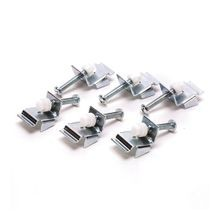 2711 PanelView Standard Terminal Accessories, Mounting Clips for PanelView 600/1000 Terminals