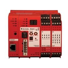 SmartGuard 600 Safety Controller, DeviceNet, EtherNet/IP, SIL 3