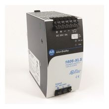 1606-XLS240K: Performance Power Supply, 28-32V DC, 240 W, 120/240V AC Input Voltage