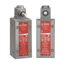 Limit Switch, NEMA Type 4 and 13 Oiltight Construction, Top Push Roller, NEMA Type 4
