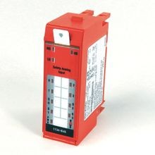 POINT Guard I/O Safety Module - 4 Safety Analog Input Module (Compatible with terminal bases with 12 terminations)