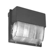 Lithonia Lighting® TWH Wall Pack, 1 High Pressure Sodium Lamp, 400 W Fixture, 120/208/240/277/347 VAC