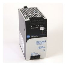 1606-XLS240EC: Performance Power Supply w/ Conformal Coating, 24-48V DC, 240 W, 120/240V AC / 110-300V DC Input Voltage