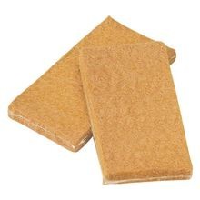 Walter 54-B 026 2-Sided Standard Cleaning Pad, For Use With 48-R 133 and 54-B 036 Insert