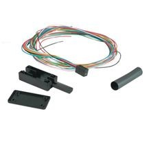 AFL® C189826 Loose Tube Fanout Kit, For Use With 3 mm Tube
