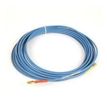 Eddy Current Probe Extension Cable, 8.5 Meter, No Armor