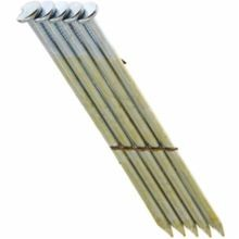 Grip-Rite® GRS12D Wire Weld Stick Nail, 3-1/4 in L, 0.12 in Dia Shank, Bright