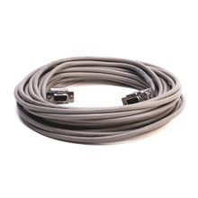 2711 PanelView Standard Terminal Accessories, 16.4 foot (5.0 m) RS-232 Operating/Programming Cable